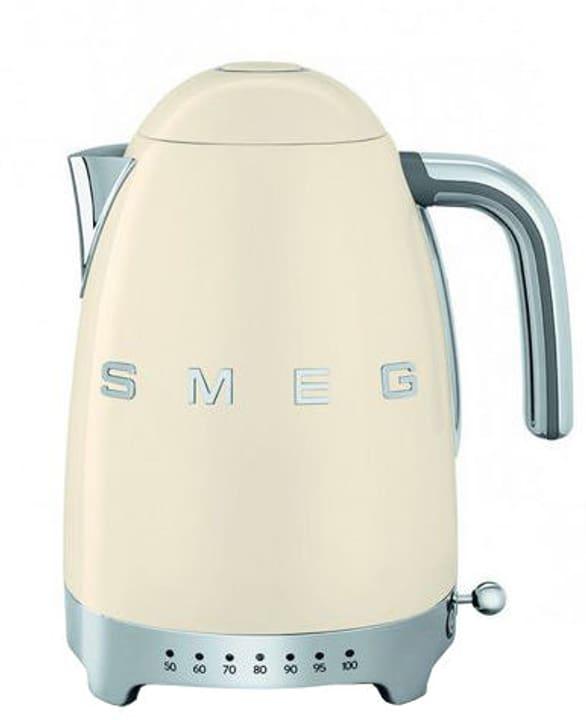 50's Retro Style mit var. Temperatur, Beige Wasserkocher Smeg 785300136772 Bild Nr. 1