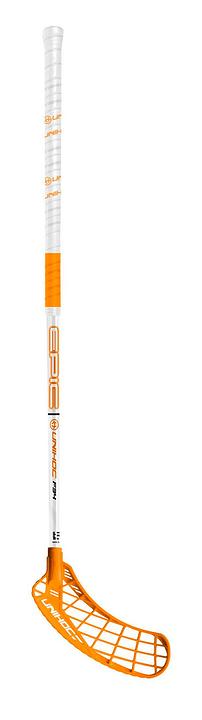 Epic 34 inkl. Epic Blade Bastone junior 87 cm Unihoc 492134110010 Colore bianco Lunghezza a sinistra N. figura 1