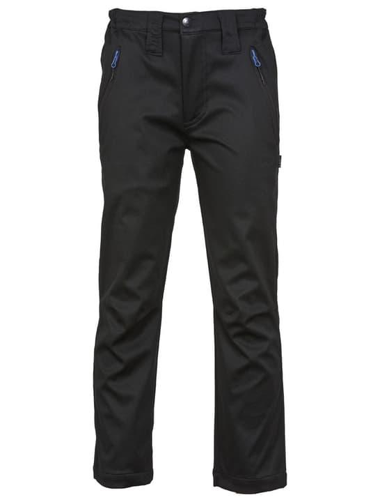 Ska Pantalon softshell pour enfant Rukka 464558811620 Couleur noir Taille 116 Photo no. 1