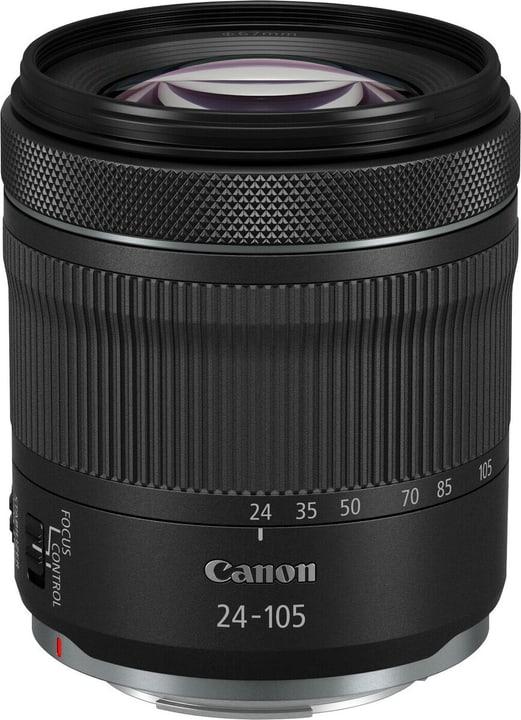 RF 24-105mm f/4-7.1 IS USM Objektiv Canon 785300151269 Bild Nr. 1