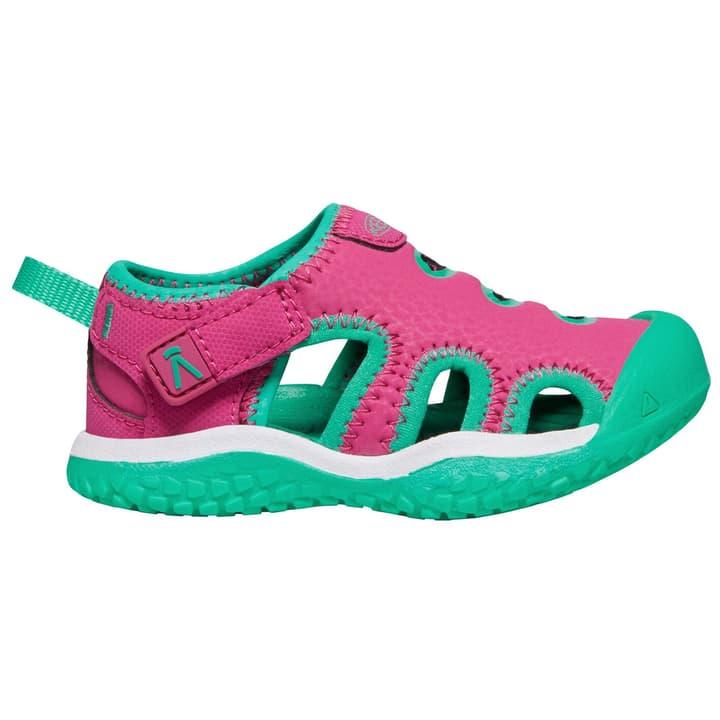 Stingray Kinder-Sandale Keen 465626420517 Grösse 20/21 Farbe himbeer Bild-Nr. 1