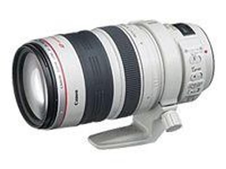 EF 28-300mm f/3.5-5.6L IS USM Objectif Objectif Canon 785300123885 Photo no. 1