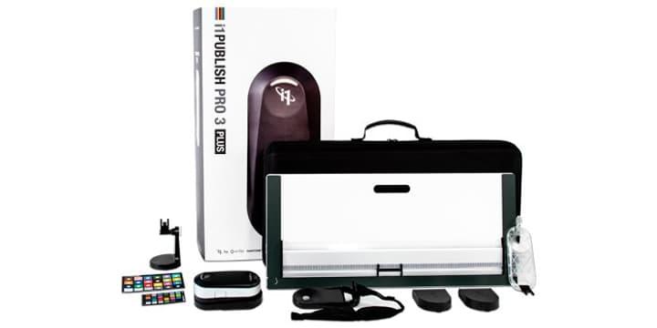 i1 Publish Pro 3 étalonnage couleur X-Rite 785300149864 Photo no. 1