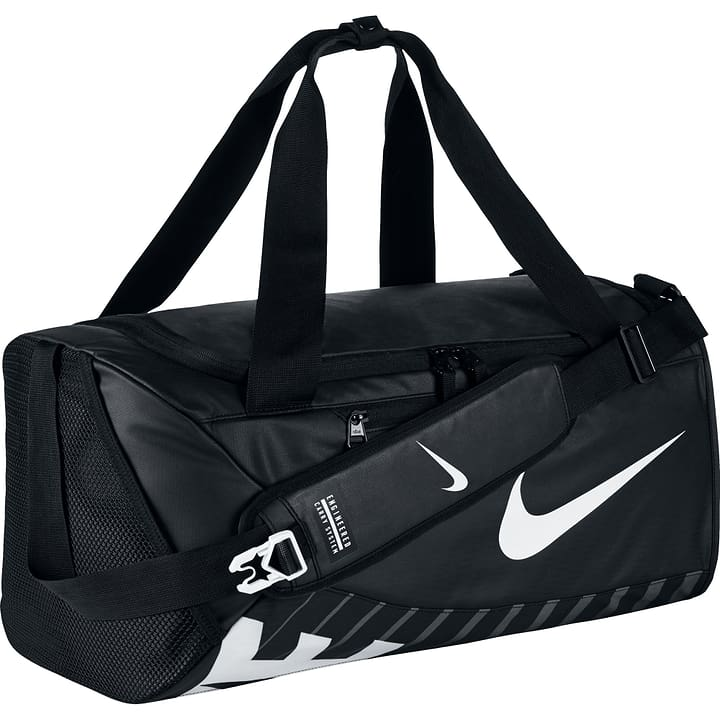 Alpha Adapt Crossbody Borsa per lo sport Nike 499577600320 Colore nero Taglie S N. figura 1