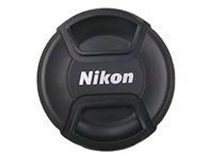 LC-52 (52MM) Objektivdeckel Nikon 785300125566 Bild Nr. 1