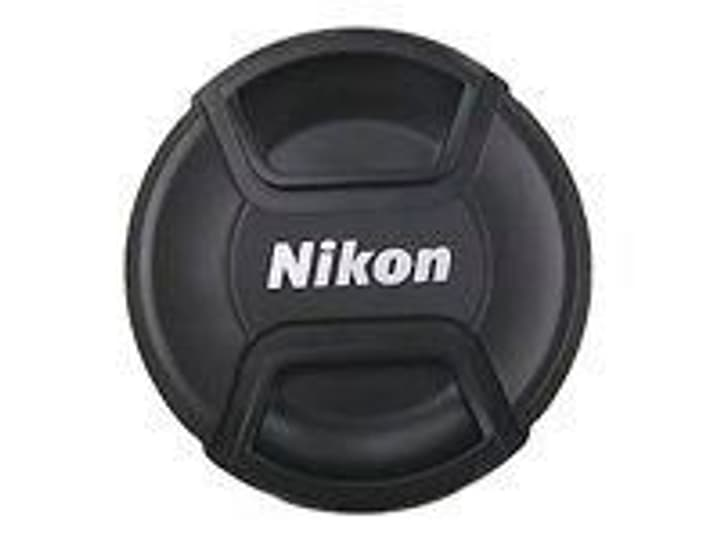LC-52 (52MM) Lens cap Nikon 785300125566 N. figura 1
