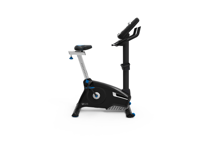 U628 Upright Bike Heimtrainer Nautilus 463012700000 Bild-Nr. 1