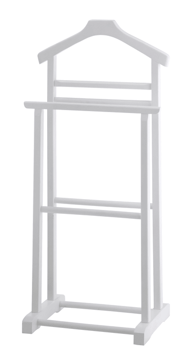 JAZZ Servo muto 407308100010 Dimensioni L: 46.0 cm x P: 36.0 cm x A: 100.0 cm Colore Bianco N. figura 1