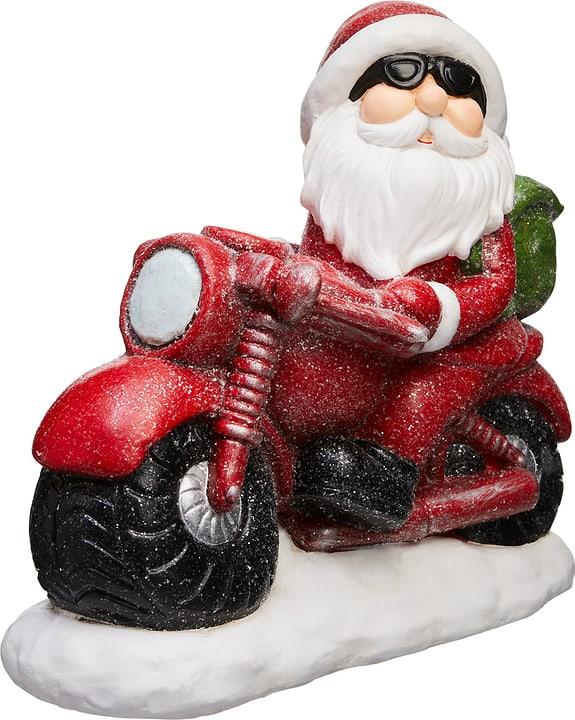 Babbo Natale in moto Do it + Garden 657109800000 N. figura 1