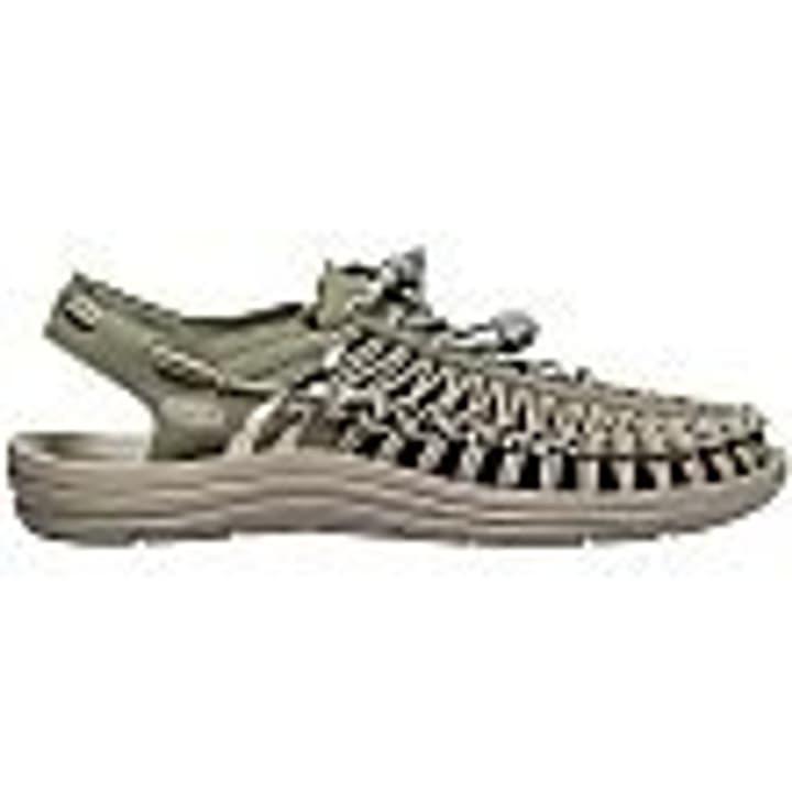 Uneek Sandales de trekking pour homme Keen 493444440560 Couleur vert Taille 40.5 Photo no. 1