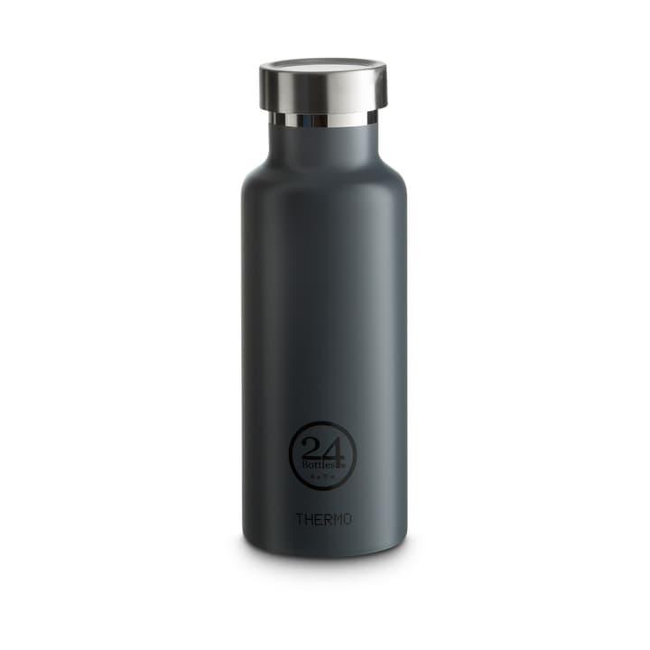 24Bottles Thermoflasche 0.5 lt. grau 24 Bottles 393166400000 Bild Nr. 1