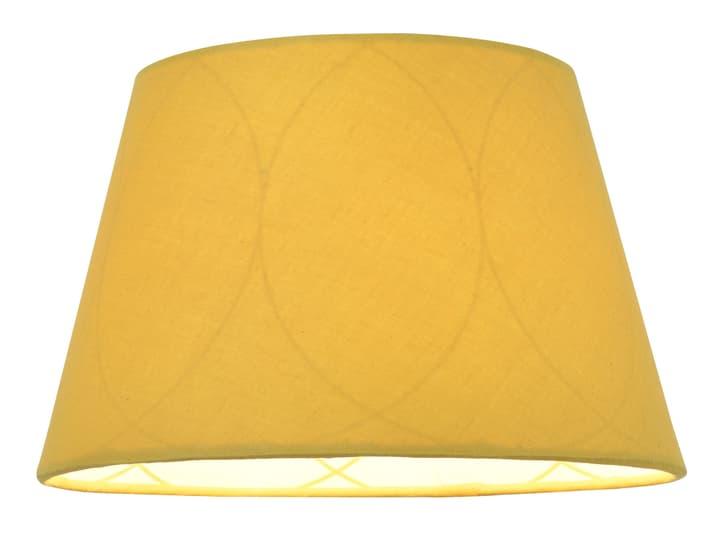 TREND Abats-jour 40cm coloré miel 420183104002 Couleur coloré miel Dimensions H: 22.0 cm x D: 40.0 cm Photo no. 1