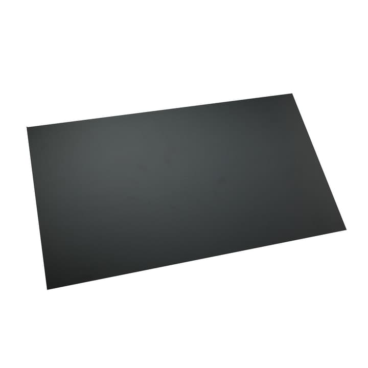 GALVA Magnetwand 386127400000 Grösse B: 70.0 cm x T: 120.0 cm x H: 0.08 cm Farbe Schwarz Bild Nr. 1