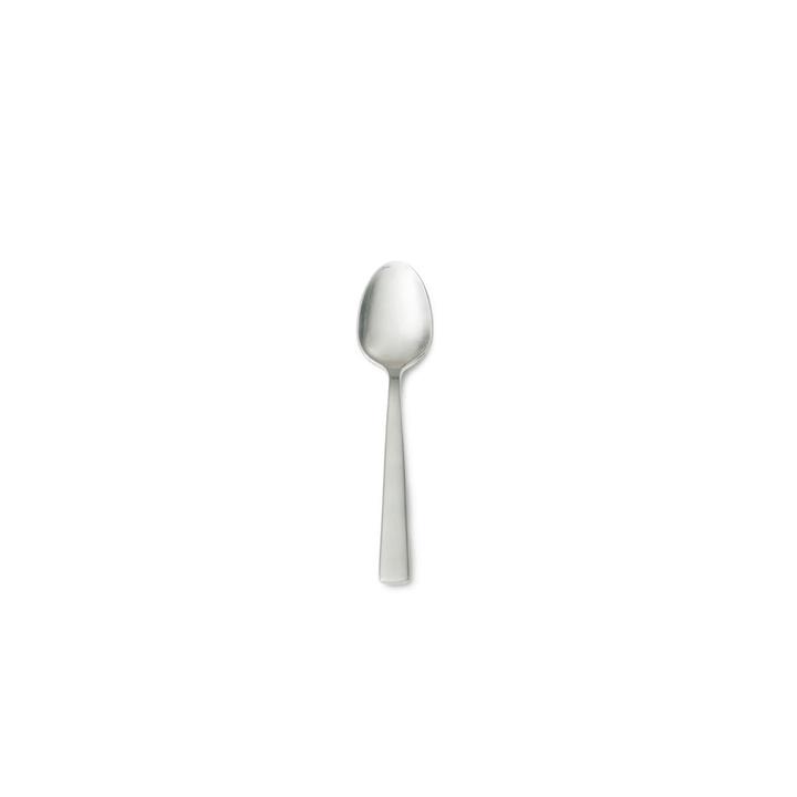 CONTRAPUNTO Cucchiaino da espresso SOLA 393002731301 Dimensioni L: 10.8 cm x P: 2.3 cm x A: 0.8 cm Colore Color argento N. figura 1