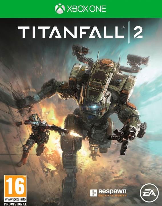 Xbox One - Titanfall 2 Physisch (Box) 785300121183 Bild Nr. 1