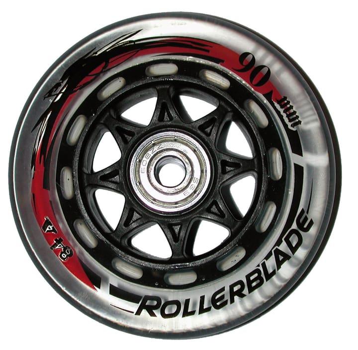 8 x 90 mm / 84 A / SG9 Inline-Ersatzrollen Rollerblade 492441500000 Bild-Nr. 1