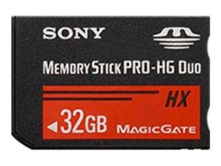 Memorystick MS PRO Duo High Grade HX 32GB Sony 785300123824 N. figura 1