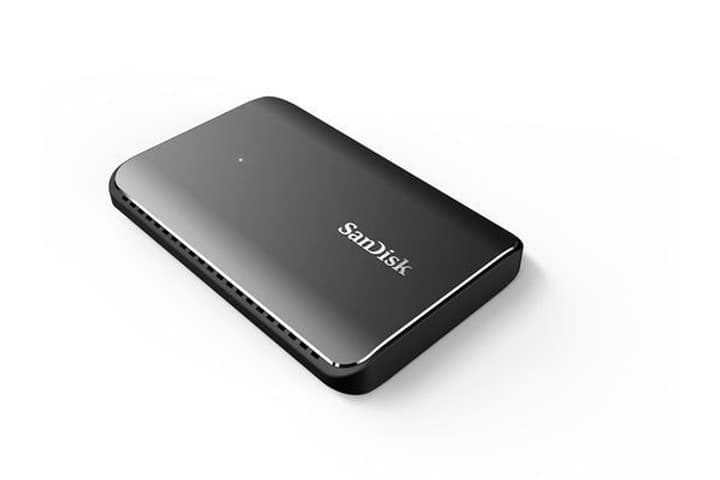 Extreme 900 Portable SSD 480GB SanDisk 785300126600 Photo no. 1