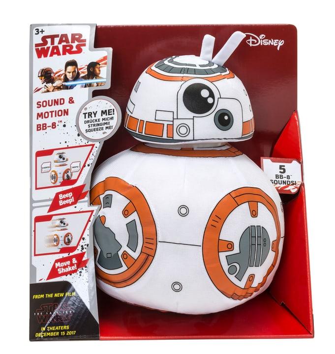 Star Wars BB8 mit Sound 747443600000