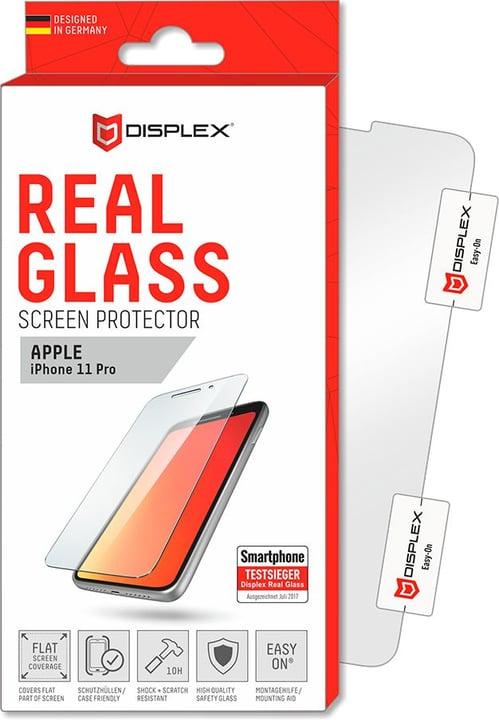 Real Glass Screen Protector Protection d'écran Displex 785300148418 Photo no. 1