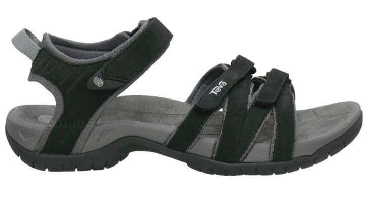 Tirra Leather Sandali da donna Teva 493452240020 Colore nero Taglie 40 N. figura 1
