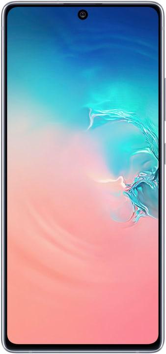 S10 Lite 128GB PrismWhite Smartphone Samsung 794650300000 Photo no. 1