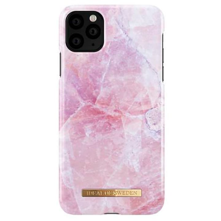 Hard Cover Pilion Pink Marble Coque iDeal of Sweden 785300147954 Photo no. 1
