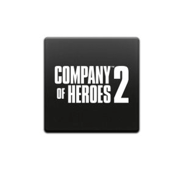 Mac - Company of Heroes 2 Case Blue Download (ESD) 785300134102 N. figura 1