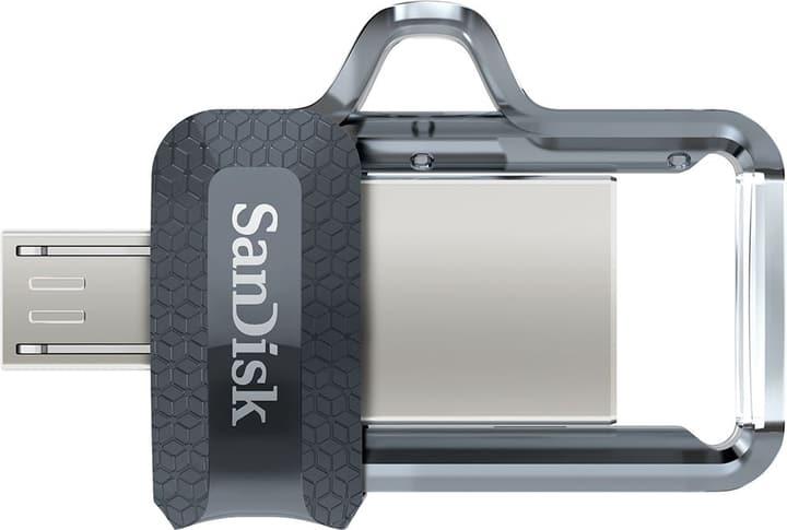 Ultra USB m3.0 Dual Drive 32GO SanDisk 798234200000 Photo no. 1