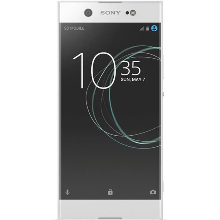 Xperia XA1 Ultra 6 32GB blanc Smartphone Sony 785300127316 Photo no. 1