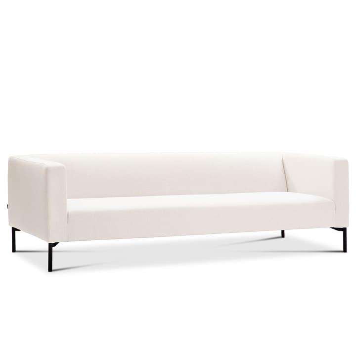 TACO II divano da 4 posti Edition Interio 360045750501 Dimensioni L: 250.0 cm x P: 98.0 cm x A: 73.0 cm Colore Ecru N. figura 1