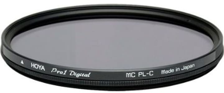 Hoya Zirkularpolfilter Pro 1 Digital 55m HOYA 785300134440 Bild Nr. 1
