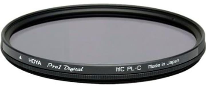 Hoya Zirkularpolfilter Pro 1 Digital 55m 785300134440 Photo no. 1