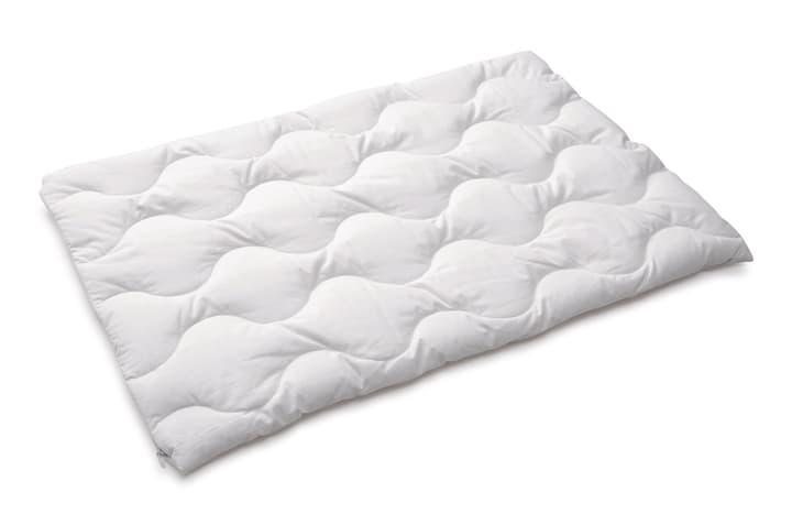 DAUNIA Housse de duvet moeulleux pour oreiller 451753110810 Couleur Blanc Dimensions L: 50.0 cm x P: 70.0 cm Photo no. 1