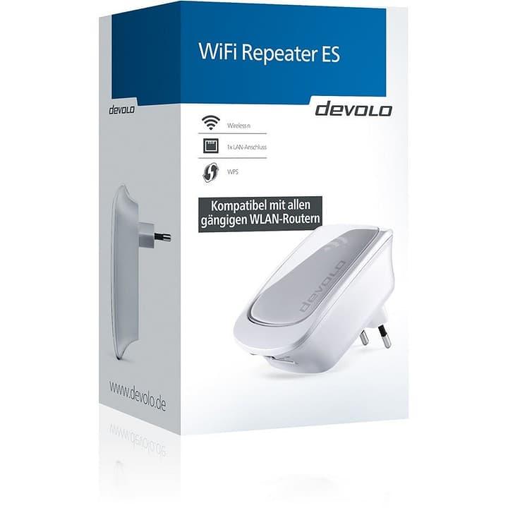 WiFi Repeater devolo 79792990000014 Bild Nr. 1