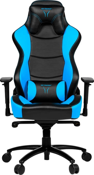 Erazer X89017 Gaming Chair Gaming Chair Medion 785300137471 N. figura 1