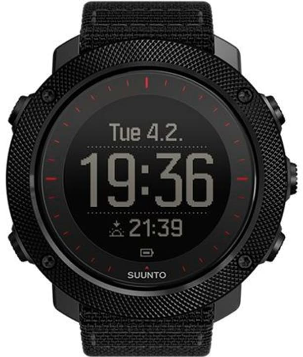 Traverse Alpha Smartwatch Suunto 785300147034 Photo no. 1