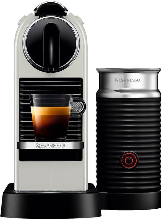 Citiz & Milk Kapselmaschine Nespresso 717466000000 Bild Nr. 1