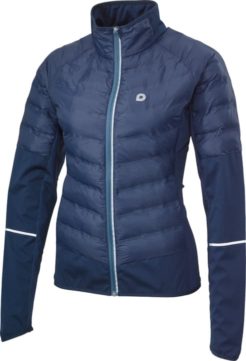 Damen-Jacke Perform 470193803843 Farbe marine Grösse 38 Bild-Nr. 1
