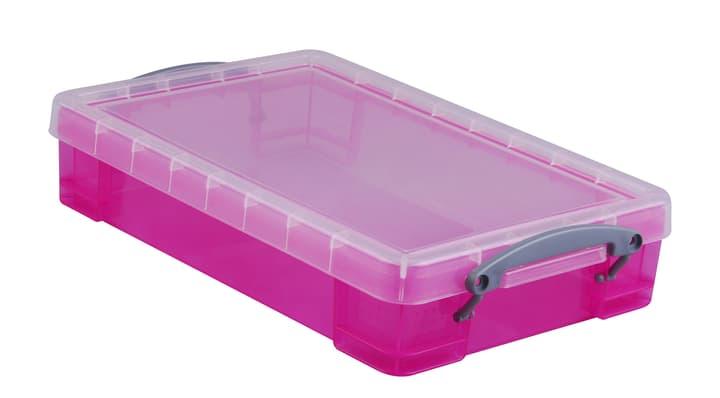 Box di plastica 4L Really Useful Box 603739900000 N. figura 1