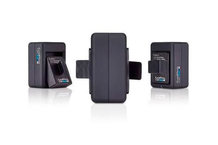 Chargeur de batterie 2 Ports Hero3 / 3+ GoPro 793815800000 N. figura 1