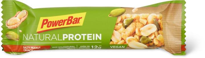 Natural Protein Proteinriegel Powerbar 471978806493 Geschmack Salty Peanut Crunch Farbe farbig Bild-Nr. 1