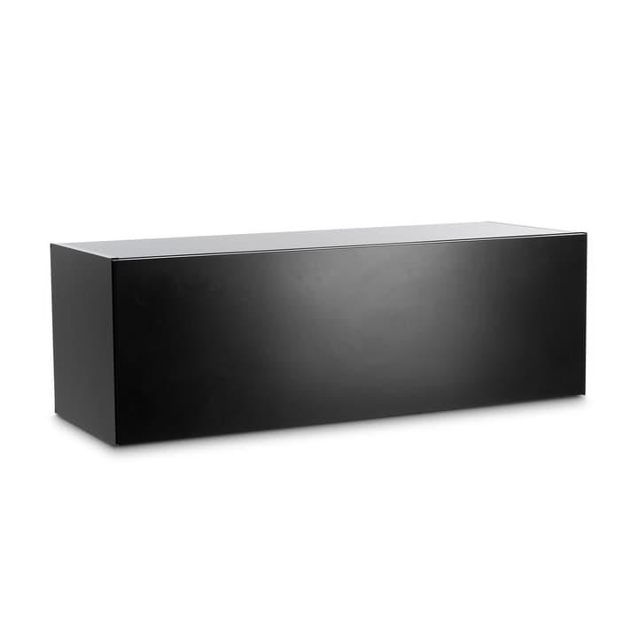 LEVY Korpus mit Klapptüre 362016631301 Grösse B: 104.0 cm x T: 37.0 cm x H: 35.0 cm Farbe Schwarz Bild Nr. 1