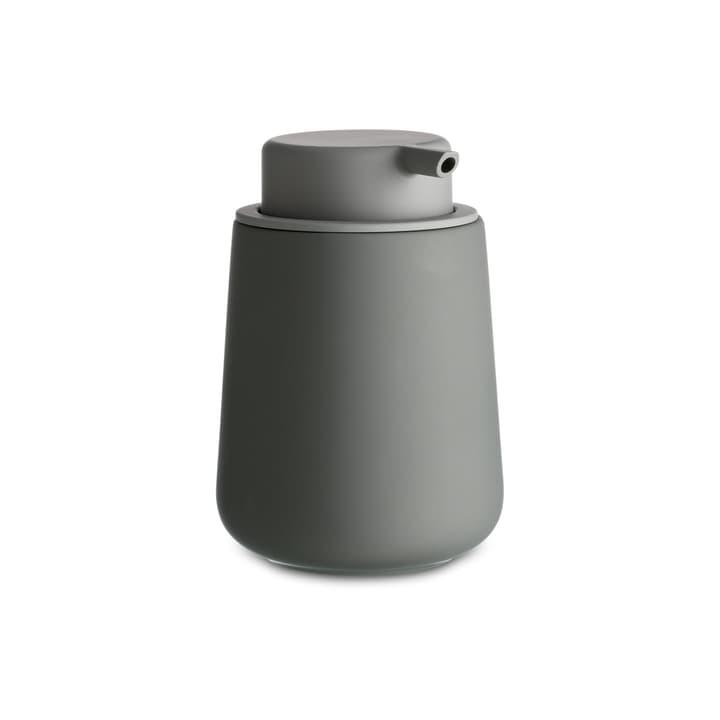 ZONE Seifendispenser (Nova One) 374140900380 Grösse H: 14.0 cm Farbe Grau Bild Nr. 1