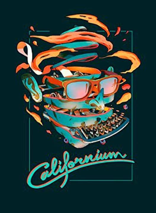 PC - Californium Download (ESD) 785300143194 Photo no. 1