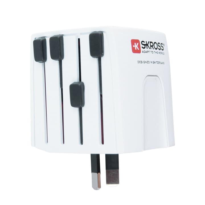 Wolrd Adapter MUV Micro Reise-Adapter Skross 491273400000 Bild-Nr. 1