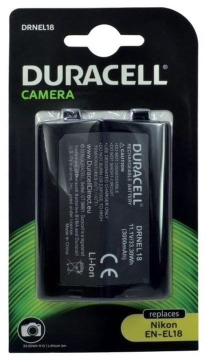 Batteria Duracell EN-EL18e Nikon Replika 9000031212 No. figura 1