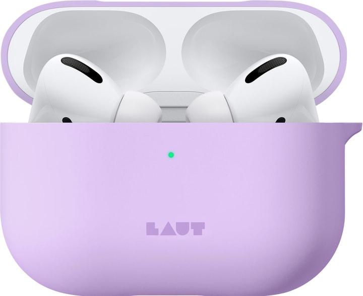 Pastels for AirPods pro - Violet case Laut 785300150469 Photo no. 1