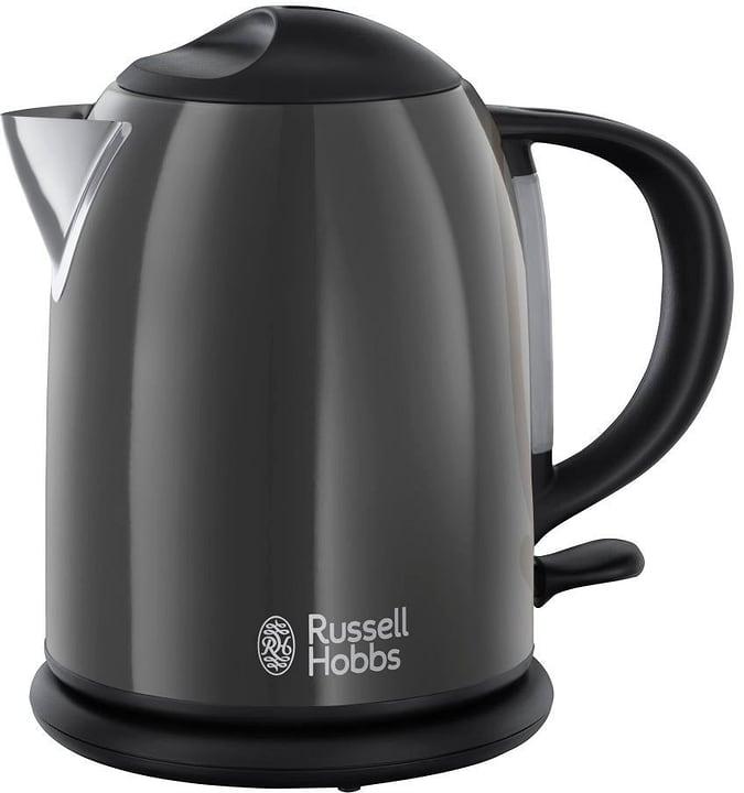 20192-70,  grigio Bollitore Russel Hobbs 785300137159 N. figura 1