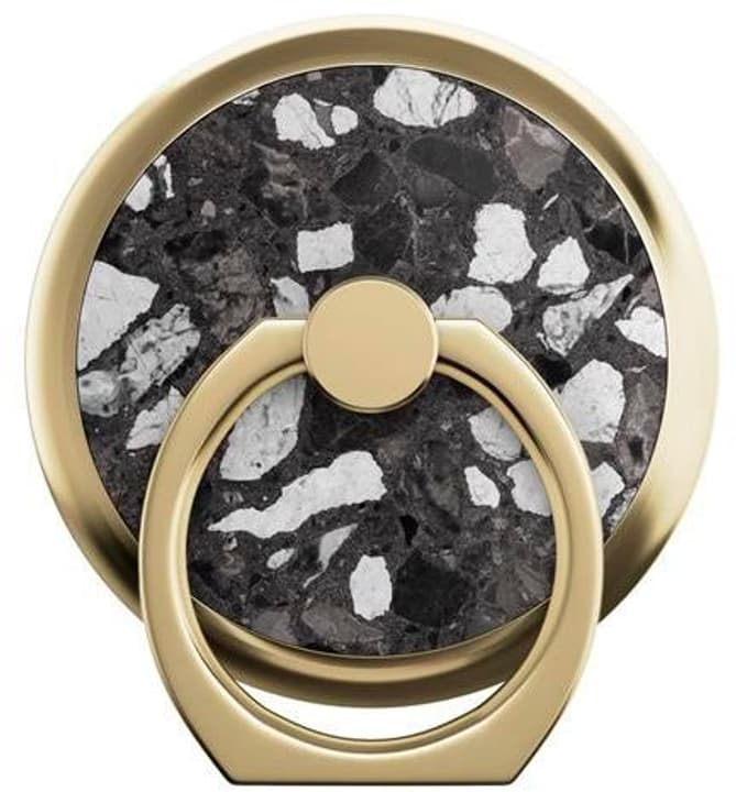 Selfie-Ring Midnight Terrazzo Support iDeal of Sweden 785300149396 Photo no. 1